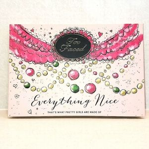 Too Faced - Everything Nice Make-Up Palette